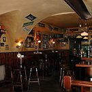 Irish pub in Ried Austria by Ellanita