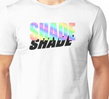 Throwing Shade Unisex T-Shirt