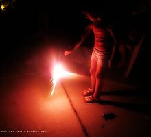 INDEPENDENCE DAY by Laura E  Shafer