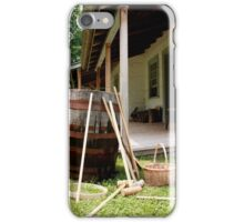 Keating Household iPhone Case/Skin