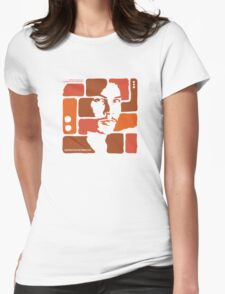 Inspiration Information Womens Fitted T-Shirt