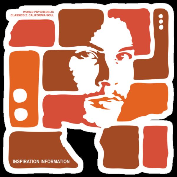 Inspiration Information by stuartm65