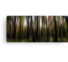 It's all too Beautiful Canvas Print