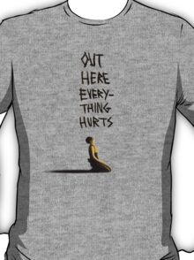 Furiosa's Pain T-Shirt