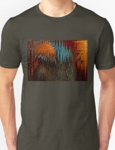 Navajo Waves Unisex T-Shirt