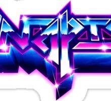 Synaptyx Logo Sticker