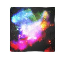 Colorful universe Scarf