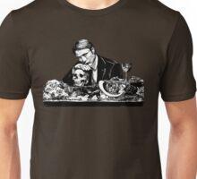 Eat the rude Hannibal Unisex T-Shirt