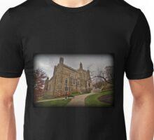 Lehigh University Linderman Library Unisex T-Shirt