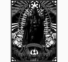 Our Blessed Lord Vader Unisex T-Shirt