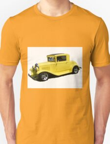 Coupe T-Shirt