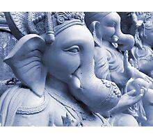 Lord Ganesha Photographic Print