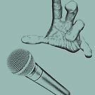 Microphone Drop. by Jackpot777