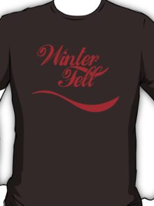 Winterfell Cola T-Shirt