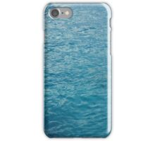 An Ocean of Jelly iPhone Case/Skin