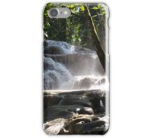 Water and Sunlight iPhone Case/Skin