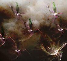 Dragonflys by jasetdesign