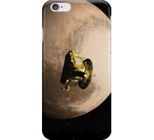 Nearest Pluto iPhone Case/Skin