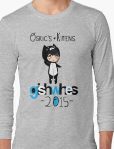 Osric's Kittens Long Sleeve T-Shirt