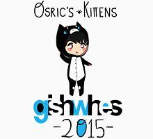 Osric's Kittens Unisex T-Shirt