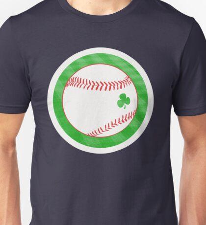 Boys of Summer - Small Clover Unisex T-Shirt