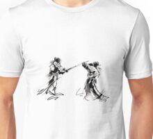 Kendo Unisex T-Shirt