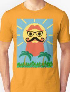 Sun Man T-Shirt