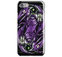 Ridley iPhone Case/Skin