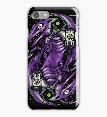 Ridley iPhone Case/Skin