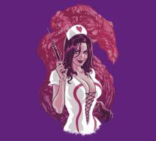 Sheila the Healer T-Shirt