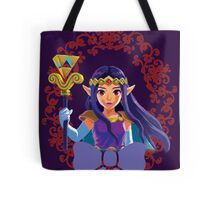 Princess Hilda of Lorule Tote Bag