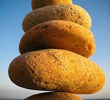 Balance by Mark Ramstead