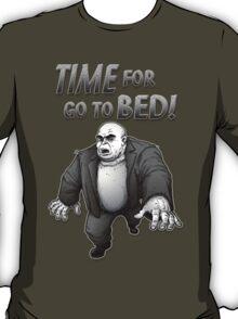 Lobo's lullaby T-Shirt