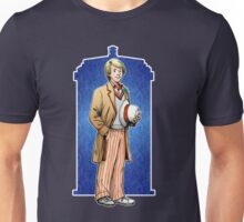 The Doctor - No. 5 Unisex T-Shirt
