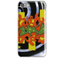 Occupy Hong Kong iPhone Case/Skin