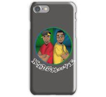 Kidsmoove iPhone Case/Skin