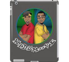 Kidsmoove iPad Case/Skin