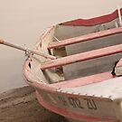 Row Boat by ckroeger