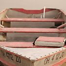 Row Boat 2 by ckroeger