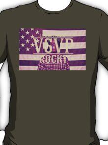Live Love Asap - Asap Rocky T-Shirt