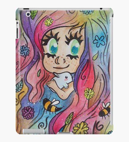 Summer's Colours iPad Case/Skin