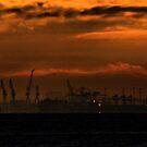 Belfast Docklands .... by SNAPPYDAVE