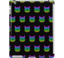 Geek Cats iPad Case/Skin