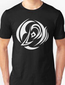 Life Forever logo - Black background T-Shirt