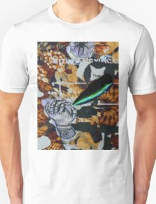 FIST FORTUNE T-Shirt