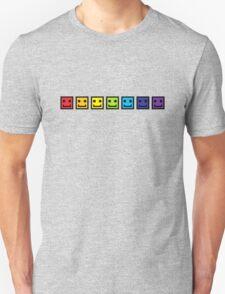Rainbow of Smiles T-Shirt