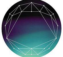 Modern Constellation by kylebroad