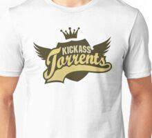 Kick Ass Torrents Unisex T-Shirt