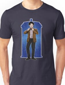 The Doctor - No. 11 Unisex T-Shirt