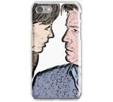 You Smell Like Cherries  iPhone Case/Skin